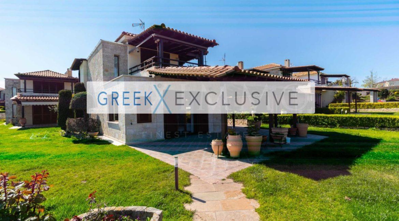 House for Sale in Kassandra Halkidiki 2