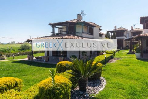 House for Sale in Kassandra Halkidiki 3