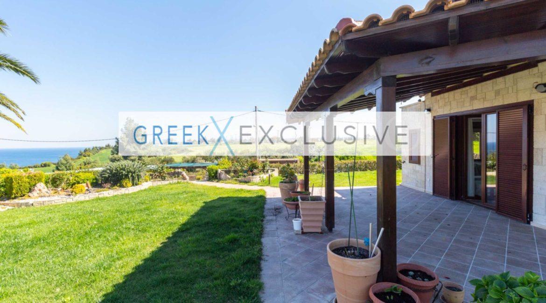 House for Sale in Kassandra Halkidiki 6