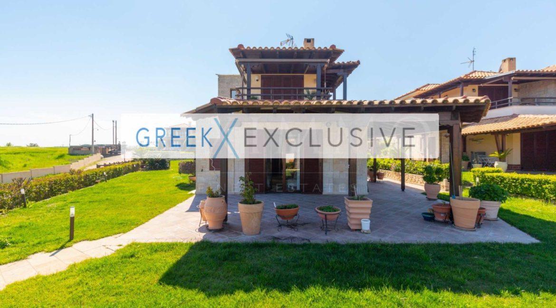 House for Sale in Kassandra Halkidiki 7
