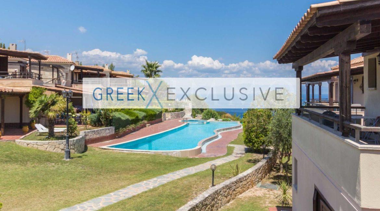 House for Sale in Kassandra Halkidiki 9
