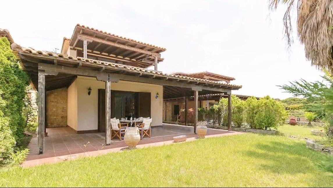 House for Sale in Kassandra Halkidiki, Afytos 1