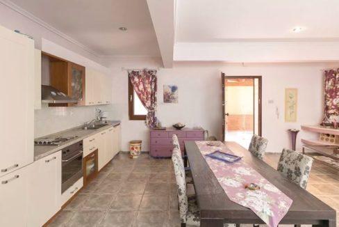 House for Sale in Kassandra Halkidiki, Afytos 3