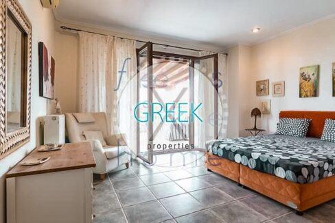 House for Sale in Kassandra Halkidiki, House for Sale in Afitos Halkidiki 1
