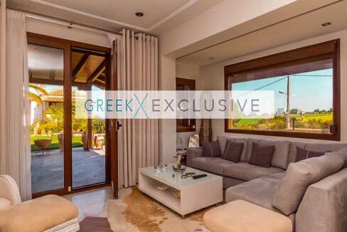 House for Sale in Kassandra Halkidiki, House for Sale in Afitos Halkidiki 10