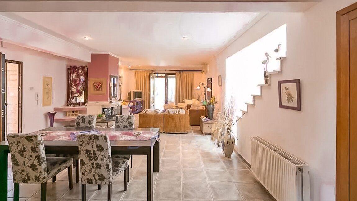 House for Sale in Kassandra Halkidiki, House for Sale in Afitos Halkidiki 11