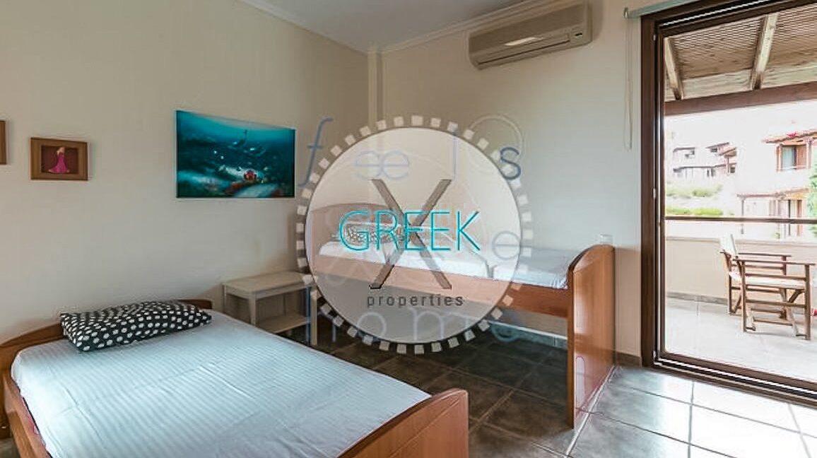 House for Sale in Kassandra Halkidiki, House for Sale in Afitos Halkidiki 12