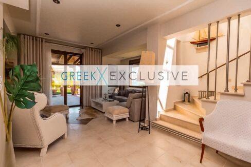 House for Sale in Kassandra Halkidiki, House for Sale in Afitos Halkidiki 13
