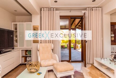 House for Sale in Kassandra Halkidiki, House for Sale in Afitos Halkidiki 15