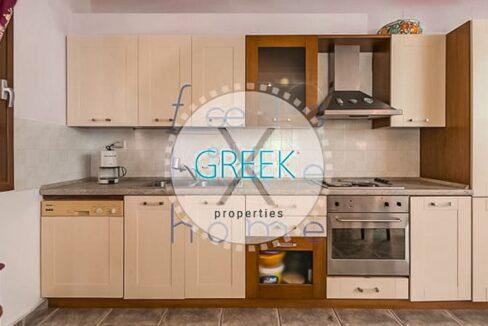 House for Sale in Kassandra Halkidiki, House for Sale in Afitos Halkidiki 17