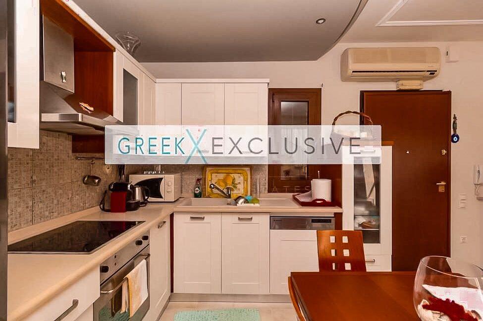 House for Sale in Kassandra Halkidiki, House for Sale in Afitos Halkidiki 18