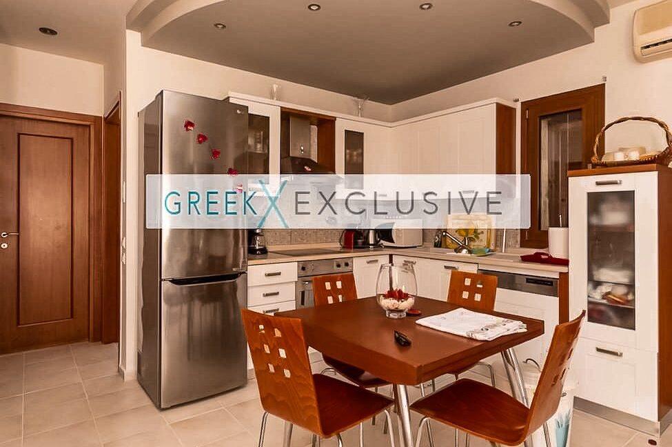 House for Sale in Kassandra Halkidiki, House for Sale in Afitos Halkidiki 2