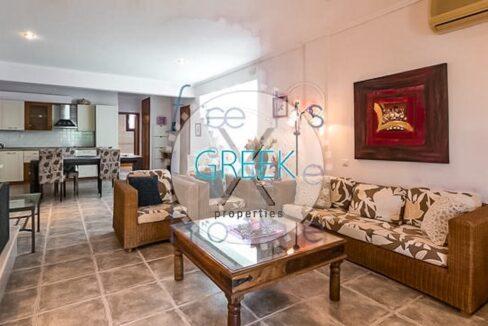 House for Sale in Kassandra Halkidiki, House for Sale in Afitos Halkidiki 20
