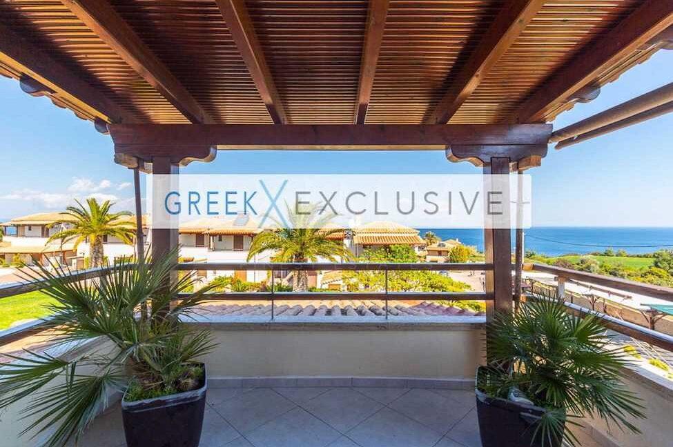 House for Sale in Kassandra Halkidiki, House for Sale in Afitos Halkidiki 24
