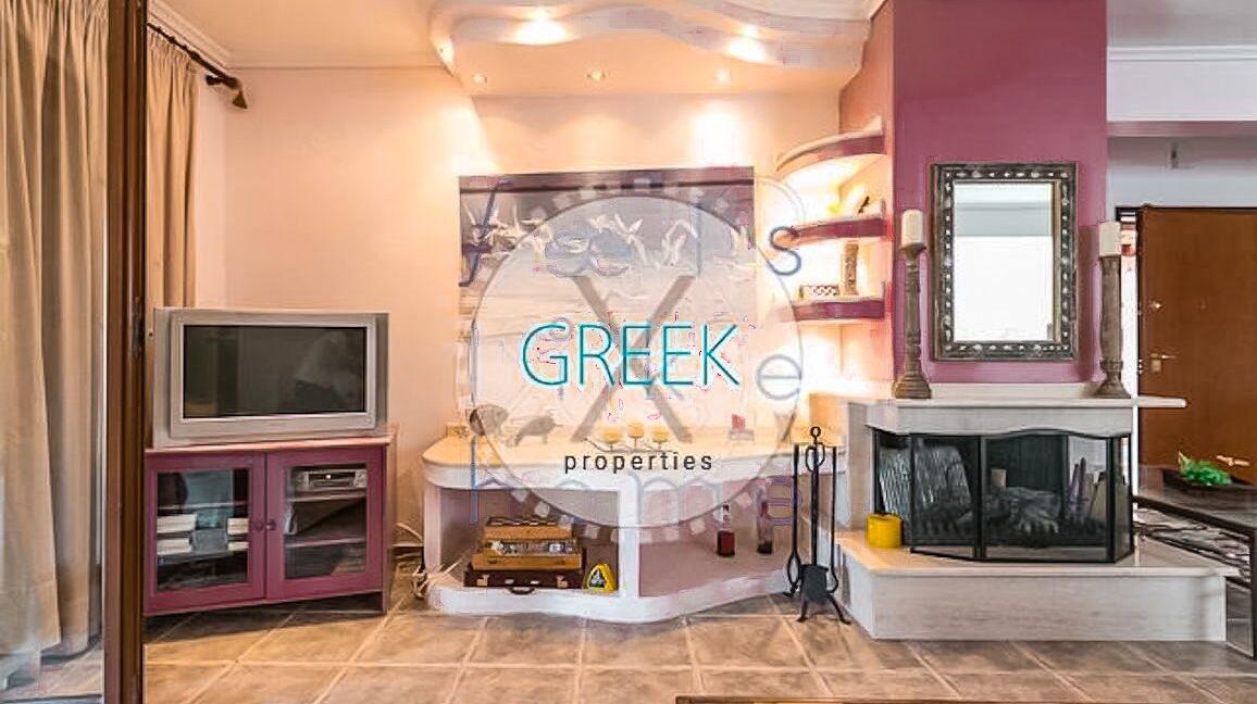 House for Sale in Kassandra Halkidiki, House for Sale in Afitos Halkidiki 25