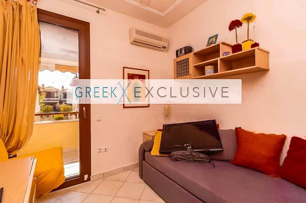 House for Sale in Kassandra Halkidiki, House for Sale in Afitos Halkidiki 26