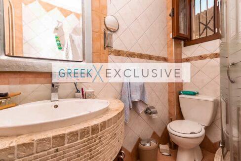 House for Sale in Kassandra Halkidiki, House for Sale in Afitos Halkidiki 27
