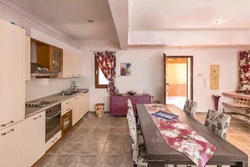 House for Sale in Kassandra Halkidiki, House for Sale in Afitos Halkidiki 3