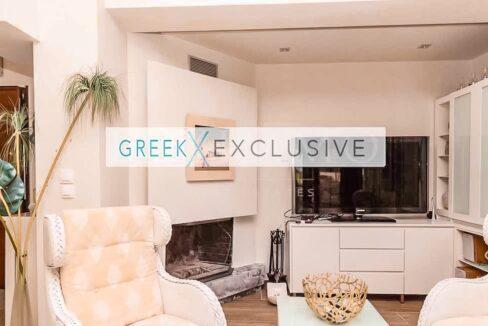House for Sale in Kassandra Halkidiki, House for Sale in Afitos Halkidiki 30
