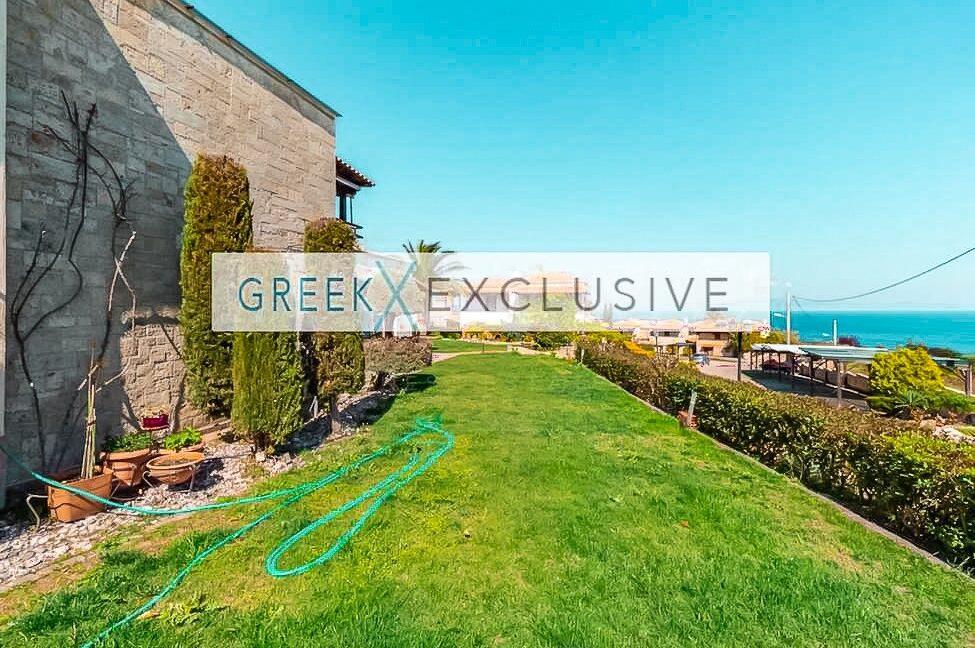 House for Sale in Kassandra Halkidiki, House for Sale in Afitos Halkidiki 32