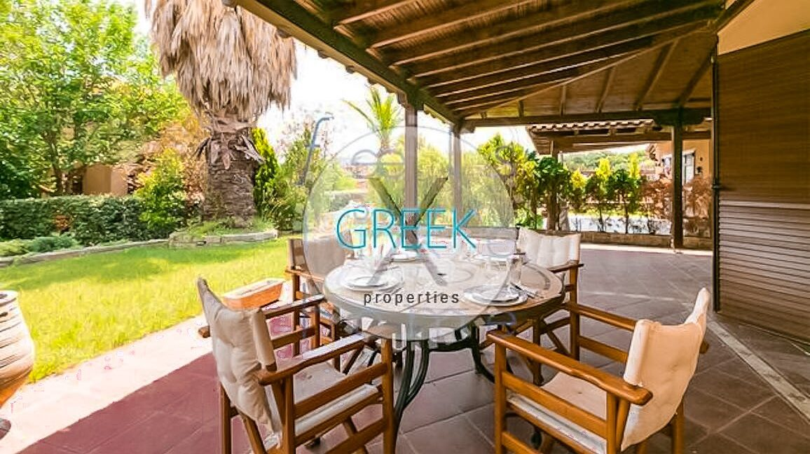 House for Sale in Kassandra Halkidiki, House for Sale in Afitos Halkidiki 34