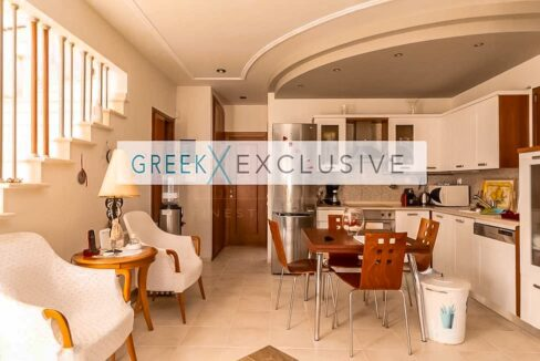 House for Sale in Kassandra Halkidiki, House for Sale in Afitos Halkidiki 36