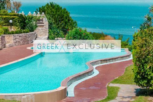 House for Sale in Kassandra Halkidiki, House for Sale in Afitos Halkidiki 4