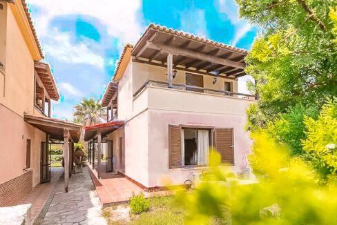 House for Sale in Kassandra Halkidiki, House for Sale in Afitos Halkidiki 40