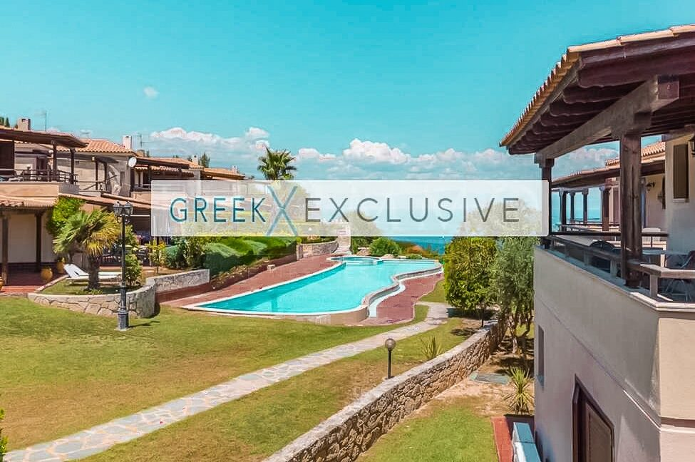 House for Sale in Kassandra Halkidiki, House for Sale in Afitos Halkidiki 5