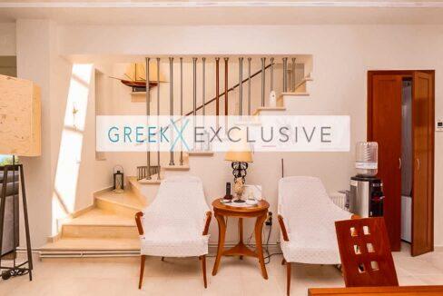 House for Sale in Kassandra Halkidiki, House for Sale in Afitos Halkidiki 8