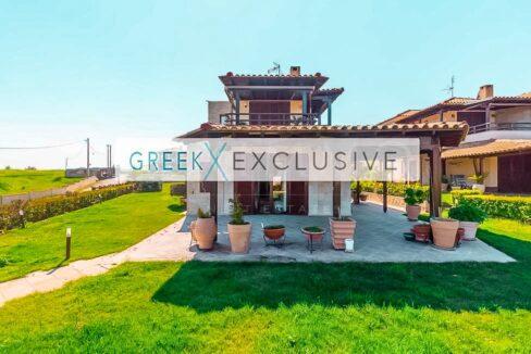 House for Sale in Kassandra Halkidiki, House for Sale in Afitos Halkidiki 9