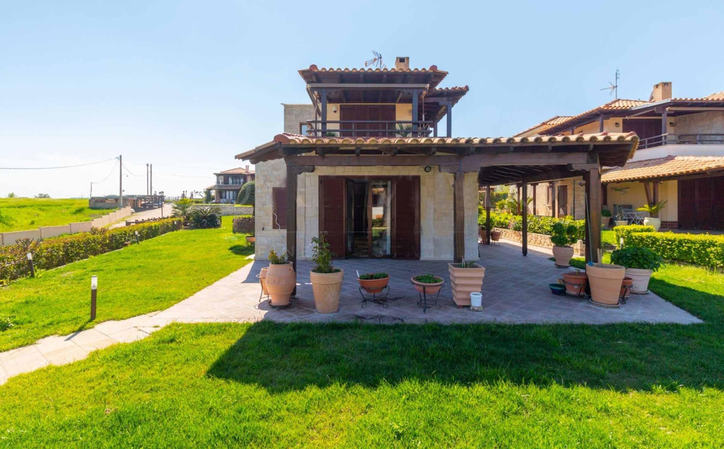 House for Sale in Kassandra Halkidiki, Afytos – GREAT OFFER