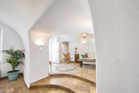 House for sale in Santorini, in Karterados 1