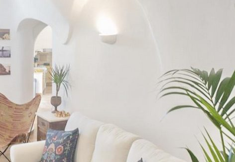 House for sale in Santorini, in Karterados 11