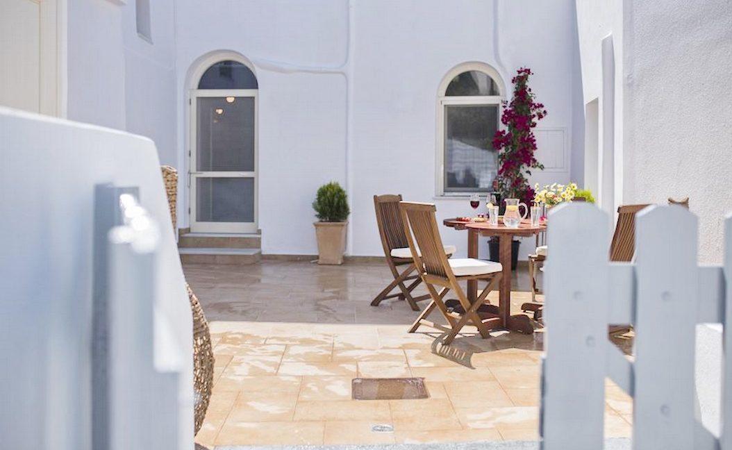 House for sale in Santorini, in Karterados 3