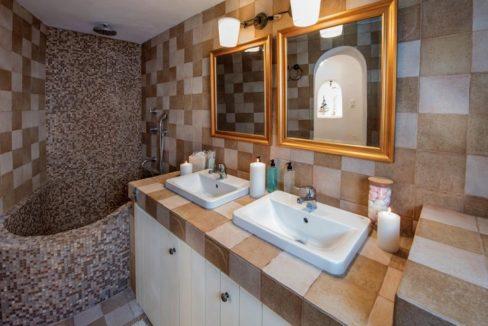 House for sale in Santorini, in Karterados 4