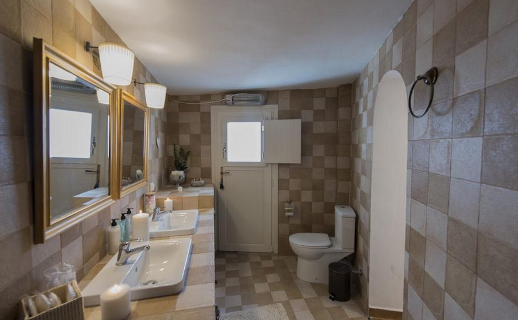 House for sale in Santorini, in Karterados 5