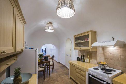 House for sale in Santorini, in Karterados 7