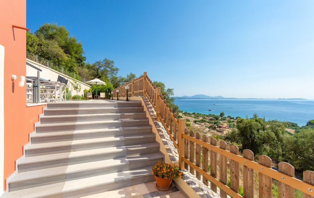 House in Corfu for sale, Corfu Properties 24