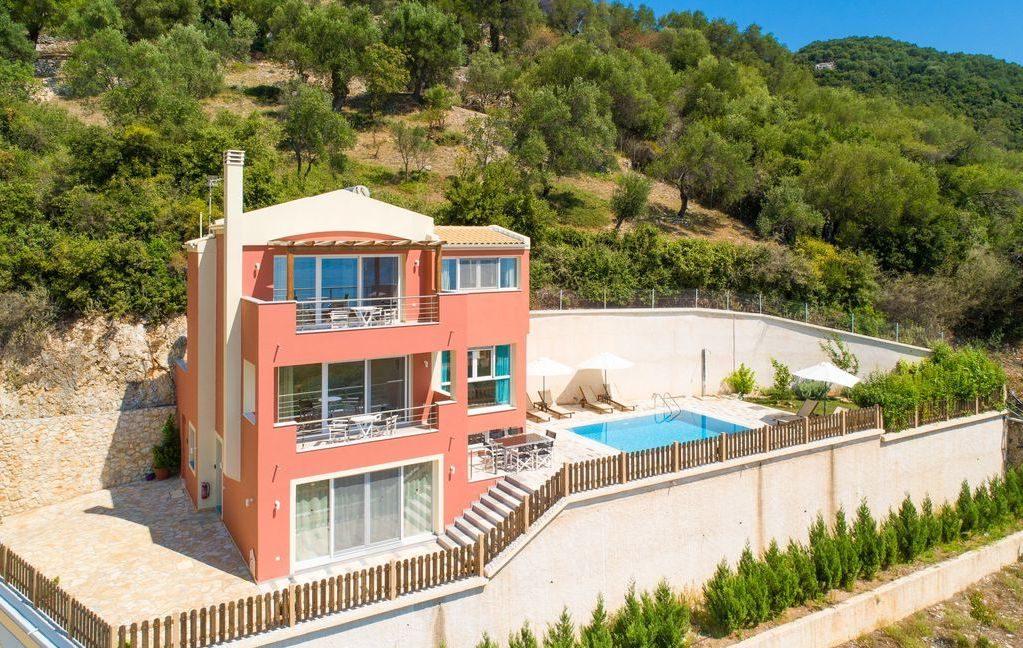 House in Corfu for sale, Corfu Properties 32