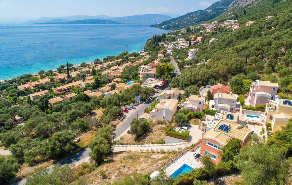 House in Corfu for sale, Corfu Properties 34