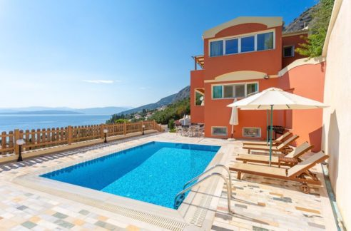 House in Corfu for sale, Corfu Properties