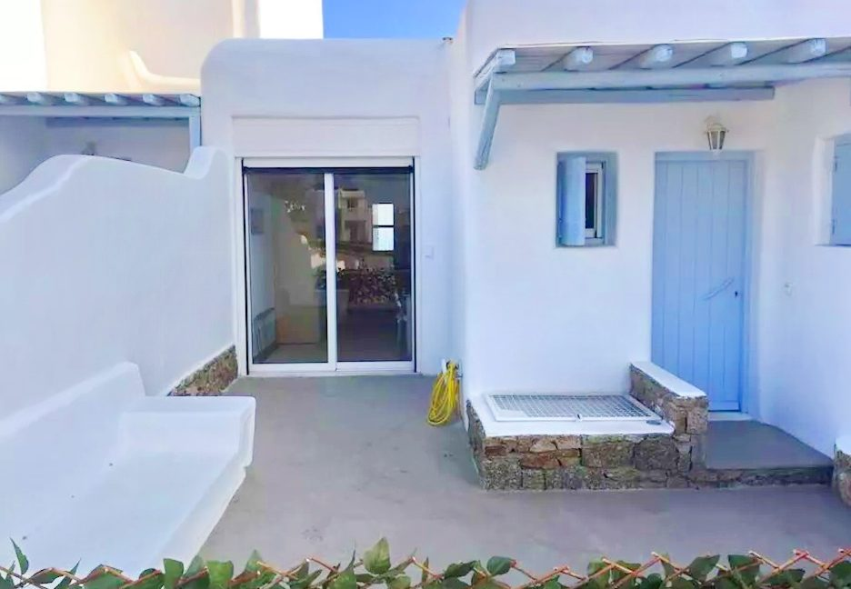 House in Mykonos, Buy a house in Mykonos, Property to get the Golden visa in Mykonos, Small house in Mykonos for sale 1