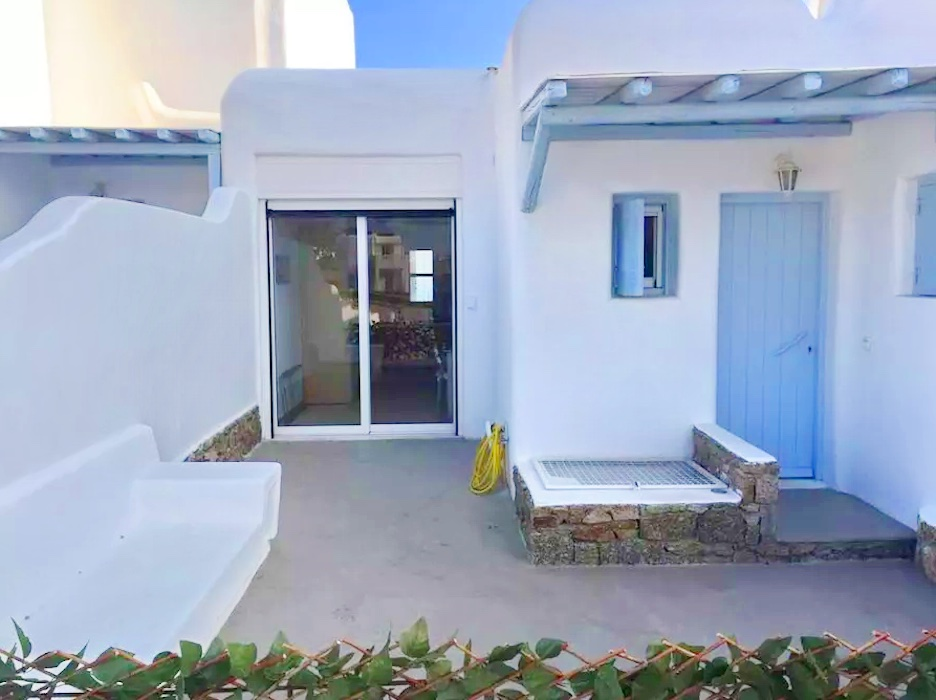 House in Mykonos of 85 sqm, 2 Bedrooms