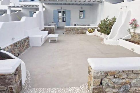House in Mykonos, Buy a house in Mykonos, Property to get the Golden visa in Mykonos, Small house in Mykonos for sale 12