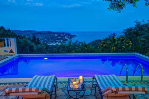 Houses in Corfu, Villa in Corfu, Paxoi, Villa in Paxoi, Property in Paxoi 10
