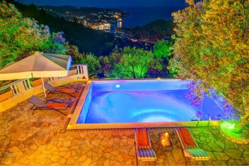 Houses in Corfu, Villa in Corfu, Paxoi, Villa in Paxoi, Property in Paxoi 15