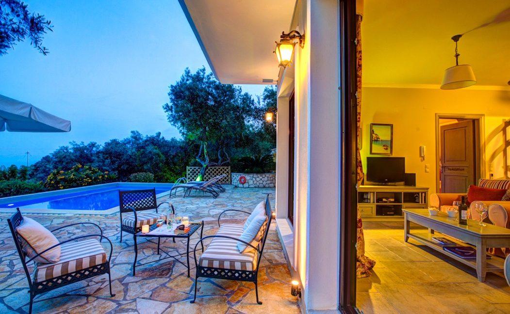 Houses in Corfu, Villa in Corfu, Paxoi, Villa in Paxoi, Property in Paxoi 17