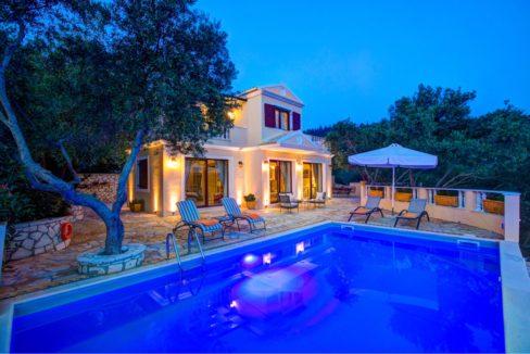 Houses in Corfu, Villa in Corfu, Paxoi, Villa in Paxoi, Property in Paxoi 18