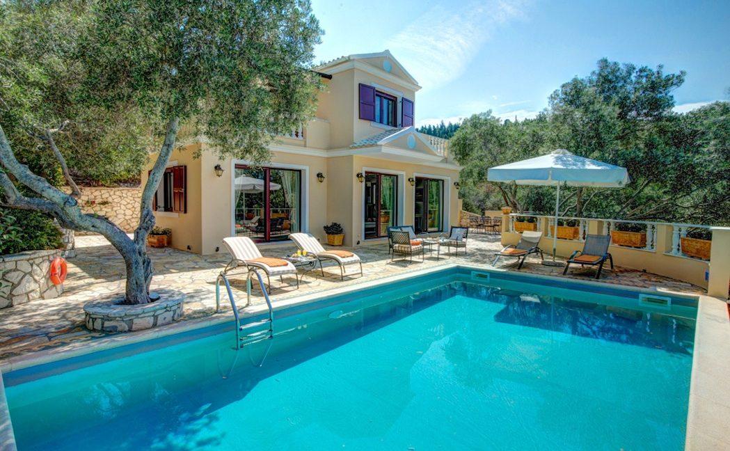 Houses in Corfu, Villa in Corfu, Paxoi, Villa in Paxoi, Property in Paxoi 21